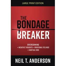 The Bondage Breaker Large...