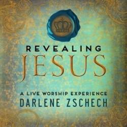 Audio CD-Revealing Jesus