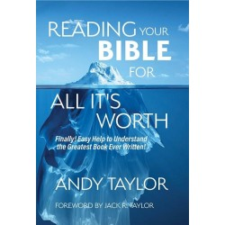 Reading Your Bible For All...