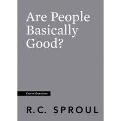 Are People Basically Good?...