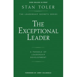 Exceptional Leader: A...