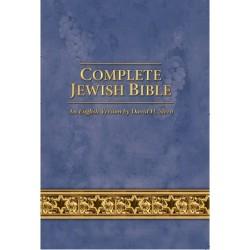Complete Jewish Bible...