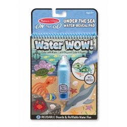 Water Wow!: Under The Sea...