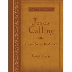Jesus Calling (Deluxe...