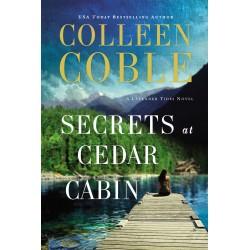 Secrets At Cedar Cabin...
