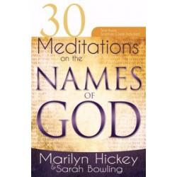 Ebook-30 Meditations On The...