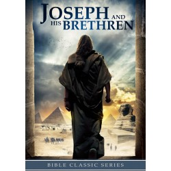 DVD-Joseph And His Brethren