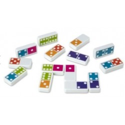 Game-Dominoes (Ages 4+)