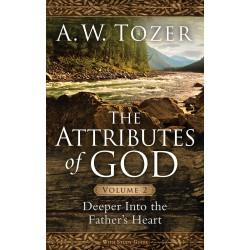 The Attributes Of God V2...