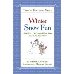 Winter Snow Fun (Tales Of...
