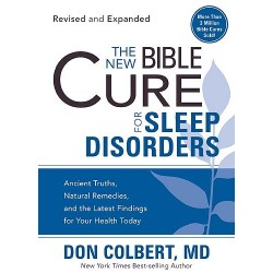 The New Bible Cure For...