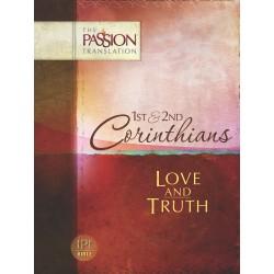 1st & 2nd Corinthians: Love...