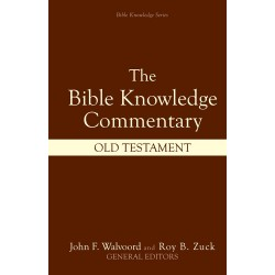 The Bible Knowledge...