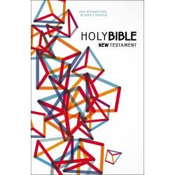 NIrV Outreach New Testament...