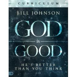 God Is Good Curriculum (DVD...