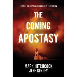 Coming Apostasy: Exposing...