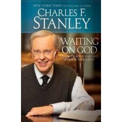 Waiting On God-Softcover