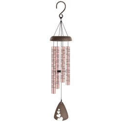 Wind Chime-Rose Gold...