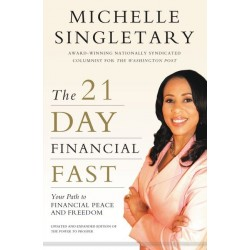 21-Day Financial Fast