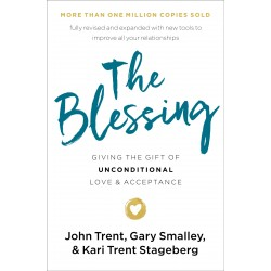 The Blessing (Enlarged)