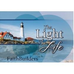 Faithbuilder Cards-The...
