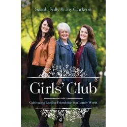 Girls' Club: Cultivating...