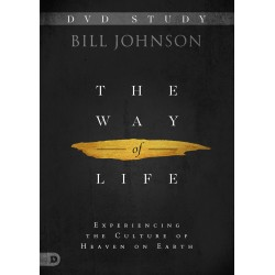 The Way Of Life Dvd Study
