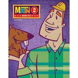 Math 2 Student Worktext...