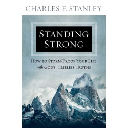 Standing Strong-Softcover