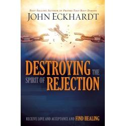 Destroying The Spirit Of...