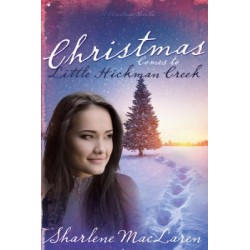 eBook-Christmas Comes To...