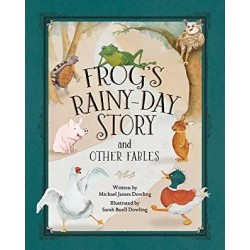 Frog's Rainy-Day Story And...
