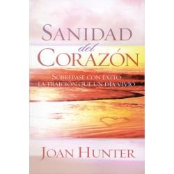 Span-Healing The Heart