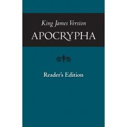 KJV Apocrypha Readers...