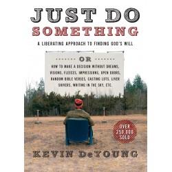 Just Do Something w/Study...