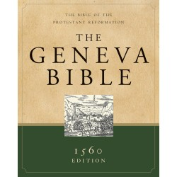 Geneva Bible (1560...
