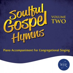 Audio CD-Soulful Gospel...