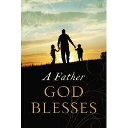 Father God Blesses...