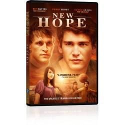 DVD-New Hope