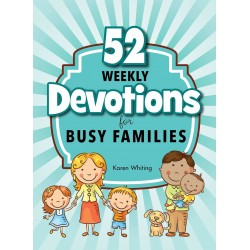 52 Weekly Devotions For...