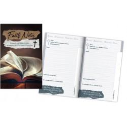 Adult Study Journal-Faith...
