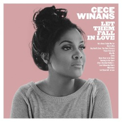 Audio CD-Let Them Fall In Love