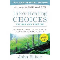 Life's Healing Choices...