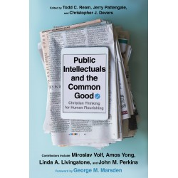 Public Intellectuals And...