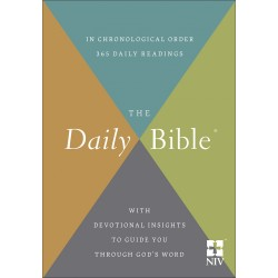 NIV Daily Bible In...