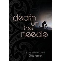 Death On The Needle (Jason...