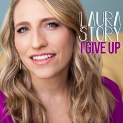 Audio CD-I Give Up