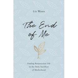 The End Of Me (Mar 2021)