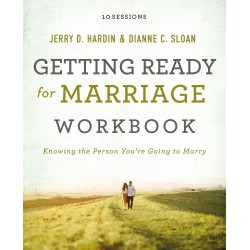 Getting Ready For Marriage...
