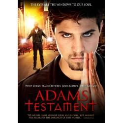 DVD-Adam's Testament